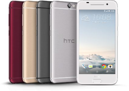 Les réparations  HTC One A9
