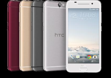 Les réparations  HTC One A9