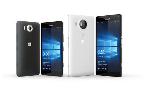 Les réparations  Nokia Lumia 950 XL