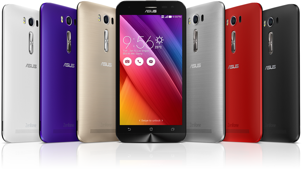 Les réparations  Asus Zenfone 2 Laser 5'' ZE500KL (Z00ED)