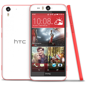 Les réparations  HTC Desire Eye