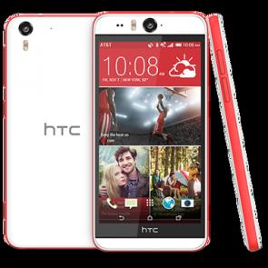 Les réparations  HTC Desire Eye