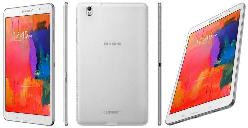 Les réparations  Samsung Galaxy Tab Pro 8.4