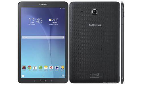 Les réparations  Samsung Galaxy Tab E 9.6 (T560)