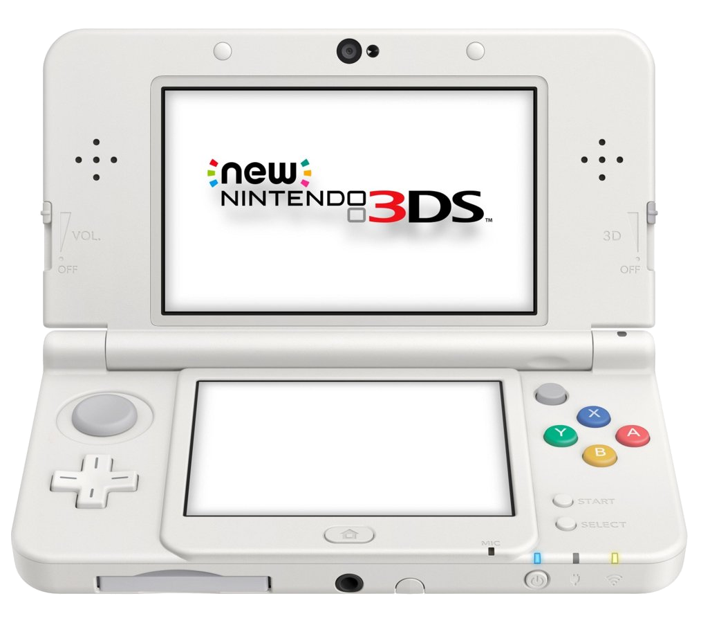 Réparations New 3DS N3DS