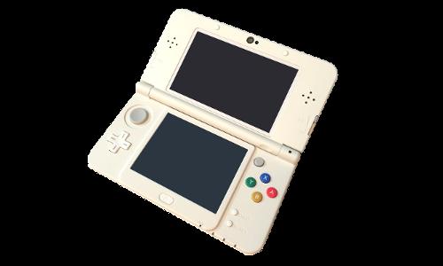 Les réparations  Nintendo New 3DS N3DS