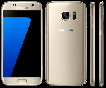 Les réparations  Samsung Galaxy S7 (G930F)
