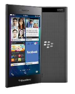 Les réparations  Blackberry Leap Z20