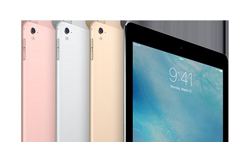 Les réparations  Apple iPad Pro 9.7 (A1673/A1674/A1675)