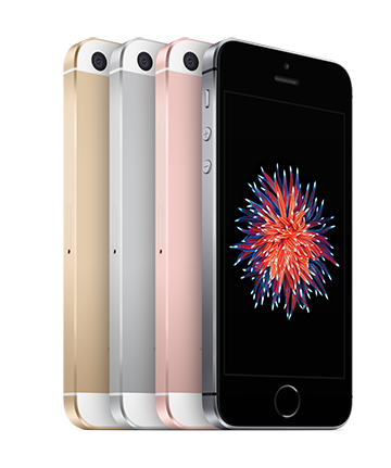 Les réparations  Apple iPhone SE (A1723/A1662/A1724)