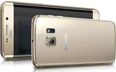 Les réparations  Samsung Galaxy S7 Edge (G935F)