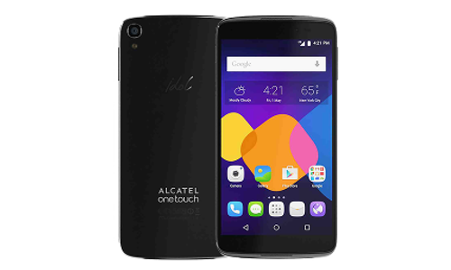 Les réparations  Alcatel One Touch Idol 3 5.5 (OT6045)