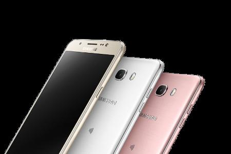 Les réparations  Samsung Galaxy J7 2016 (J710F)