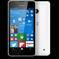 Les réparations  Nokia Lumia 550