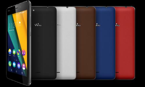 Les réparations  Wiko Pulp 3G