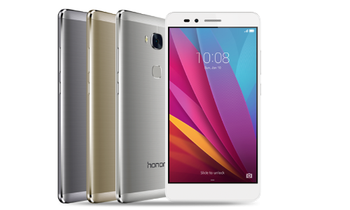 Les réparations  Honor 5X