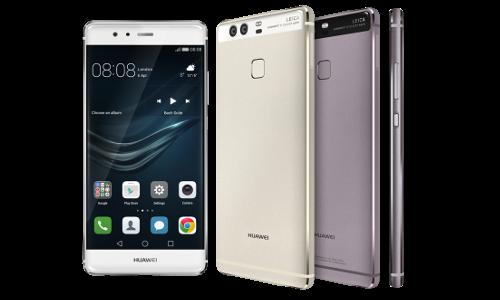 Les réparations  Huawei Ascend P9