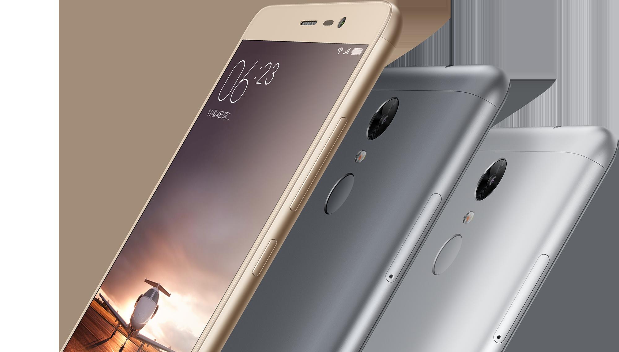 Les réparations  Xiaomi Redmi Note 3
