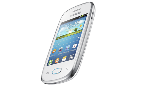 Les réparations  Samsung Galaxy Pocket 2 G110H