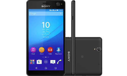 Les réparations  Sony Xperia C4 E5303