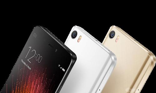 Les réparations  Xiaomi Mi 5