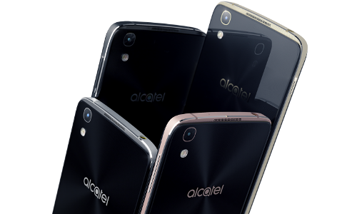 Les réparations  Alcatel OneTouch Idol 4 5.2