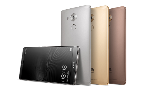 Les réparations  Huawei Ascend Mate 8