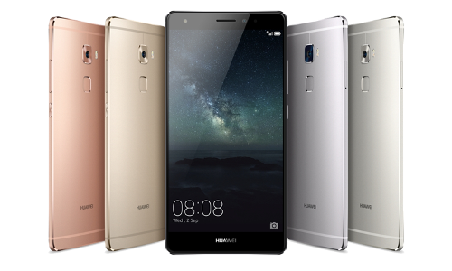 Les réparations  Huawei Ascend Mate S