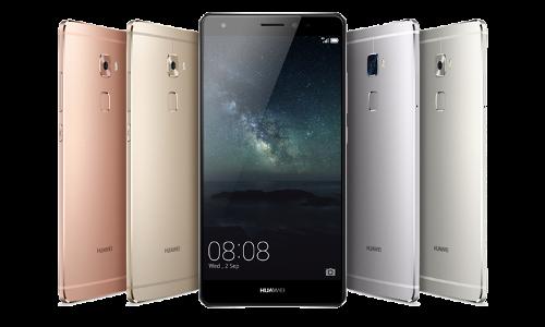 Les réparations  Huawei Ascend Mate S