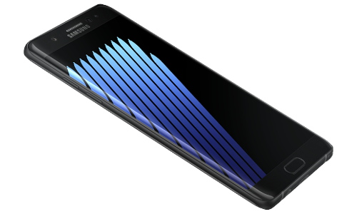 Les réparations  Samsung Galaxy Note 7 (N930F)