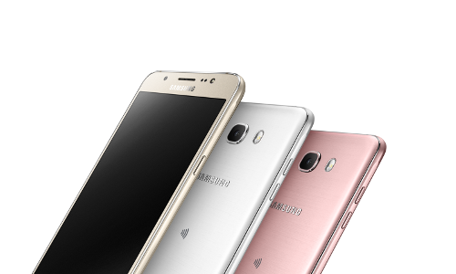 Les réparations  Samsung Galaxy J5 2016 (J510F)