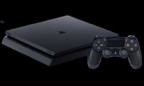 Les réparations  Sony PS4 Slim