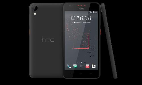Les réparations  HTC Desire 825