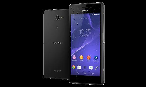 Les réparations  Sony Xperia M2 Aqua