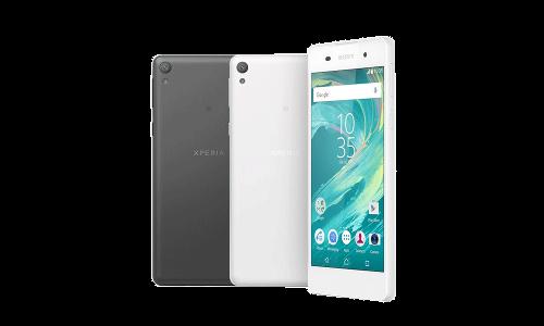 Les réparations  Sony Xperia E5 (F3311 / F3313)