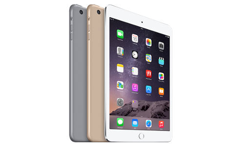 Les réparations  Apple iPad Mini 4 (A1538/A1550)
