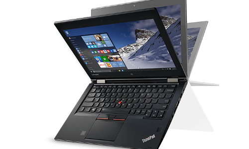 Les réparations  Lenovo Thinkpad Yoga 260