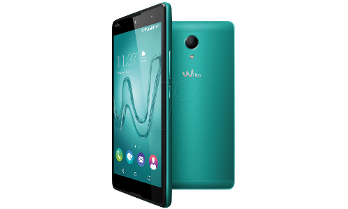 Les réparations  Wiko Robby